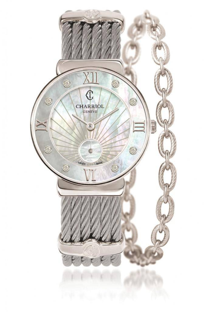 St-Tropez Diamond watch ST30SD-560-008