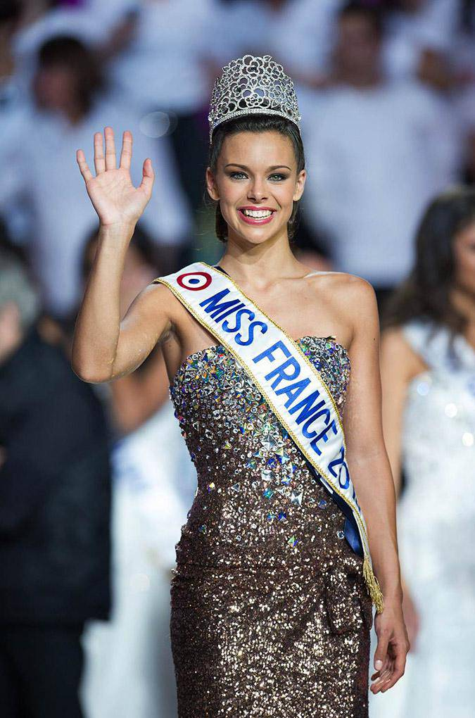 Miss France 2013 - Charriol