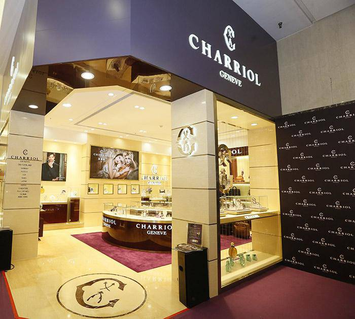 Charriol-store-in-Beijing-China