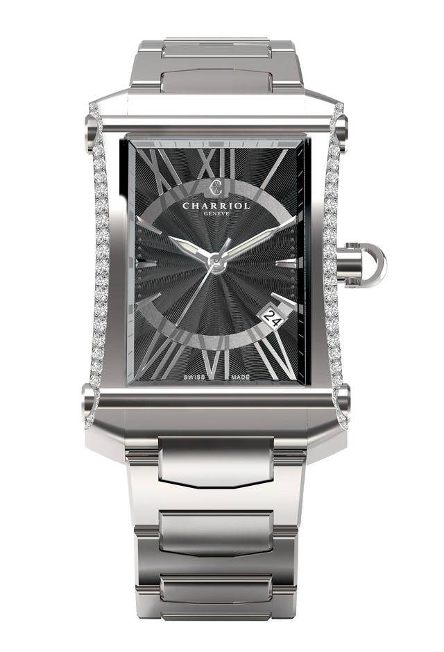CHARRIOL-COLVMBVS-watch-Cintré-Convexe-Men-Diamonds