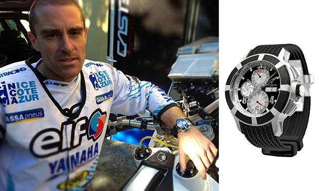 Dakar-rally-Chrono-watch