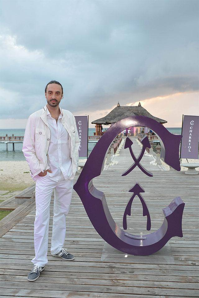 Alexandre-at-the-Charriol-Sunset-Soiree-in-Bali-Village-Balesin-Island-for-the-Philippine-launch-of-the-St-Tropez-Style
