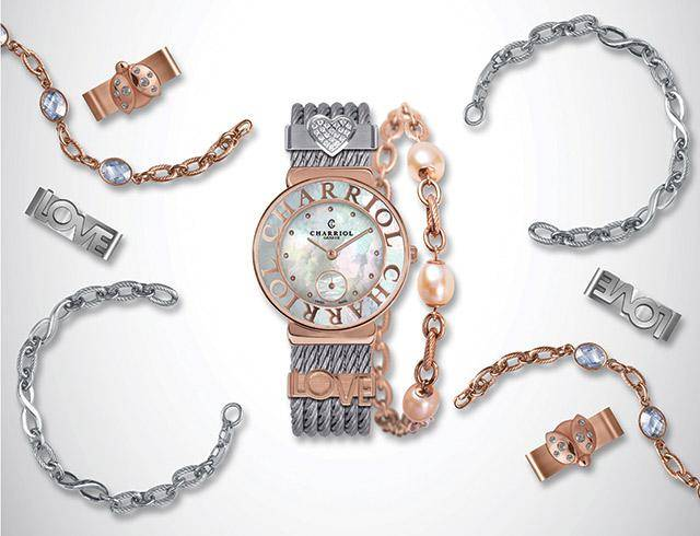 CHARRIOL-St-Tropez-Style-watches