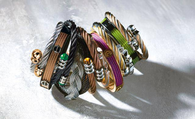 CHARRIOL-BANGLEMANIA-Collection