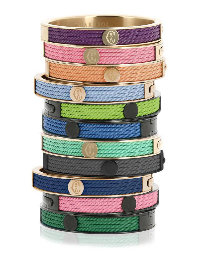 Forever Young Colors bangles