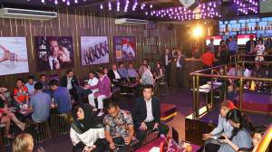 Charriol 2015 launching party Indonesia watches jewelry