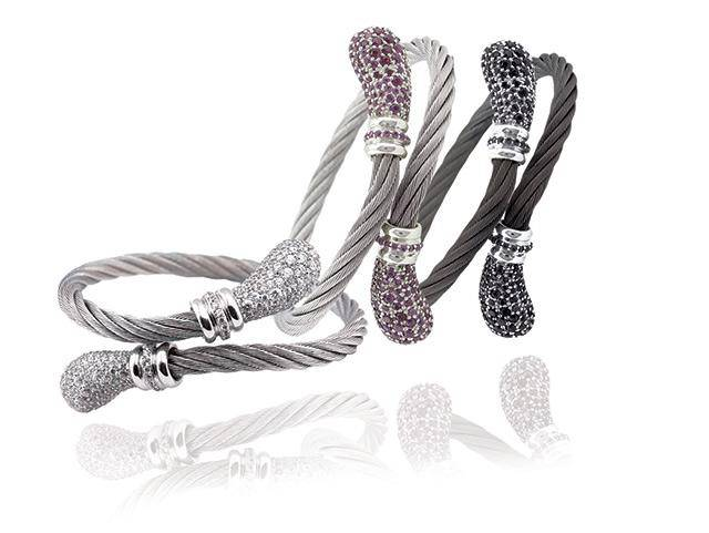 CHARRIOL-Bangles-LADY-jewelry