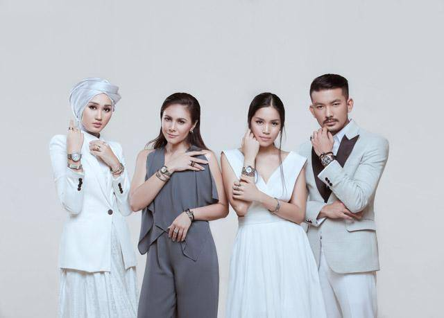 Charriol-Indonesia-2015-Campaign