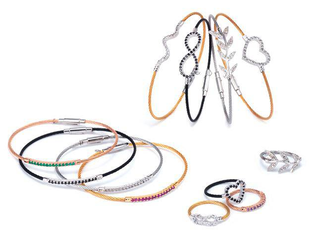 CHARRIOL-Jewelry-LAETITIA-set