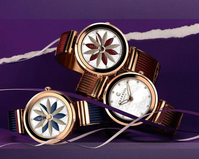 CHARRIOL-Watches-FOREVER-set