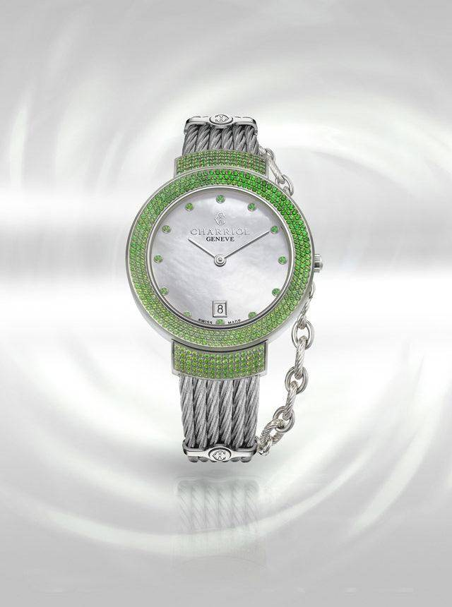 CHARRIOL-Watch-ST-TROPEZ-GreenLight-02