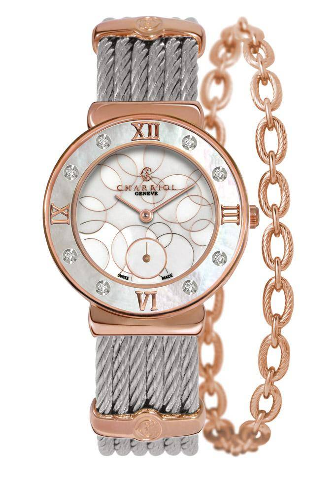 CHARRIOL-Watch-ST-TROPEZ-Bubbles