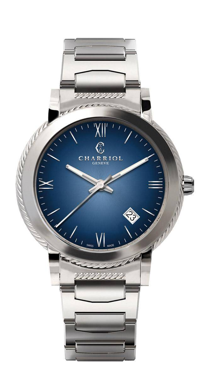 CHARRIOL-Watch-Man-PARISII-40mm-Steel-Blue