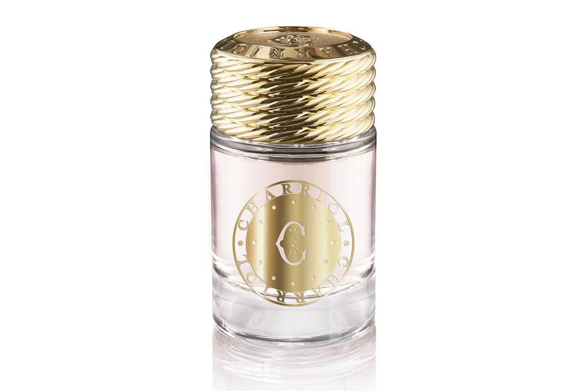 Charriol perfume INFINITE-CELTIC-Femme