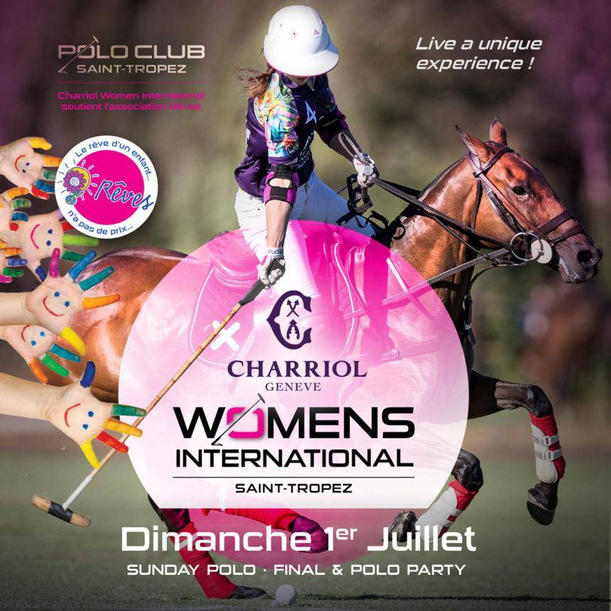 Charriol-Womens-International---1er-Juillet-1