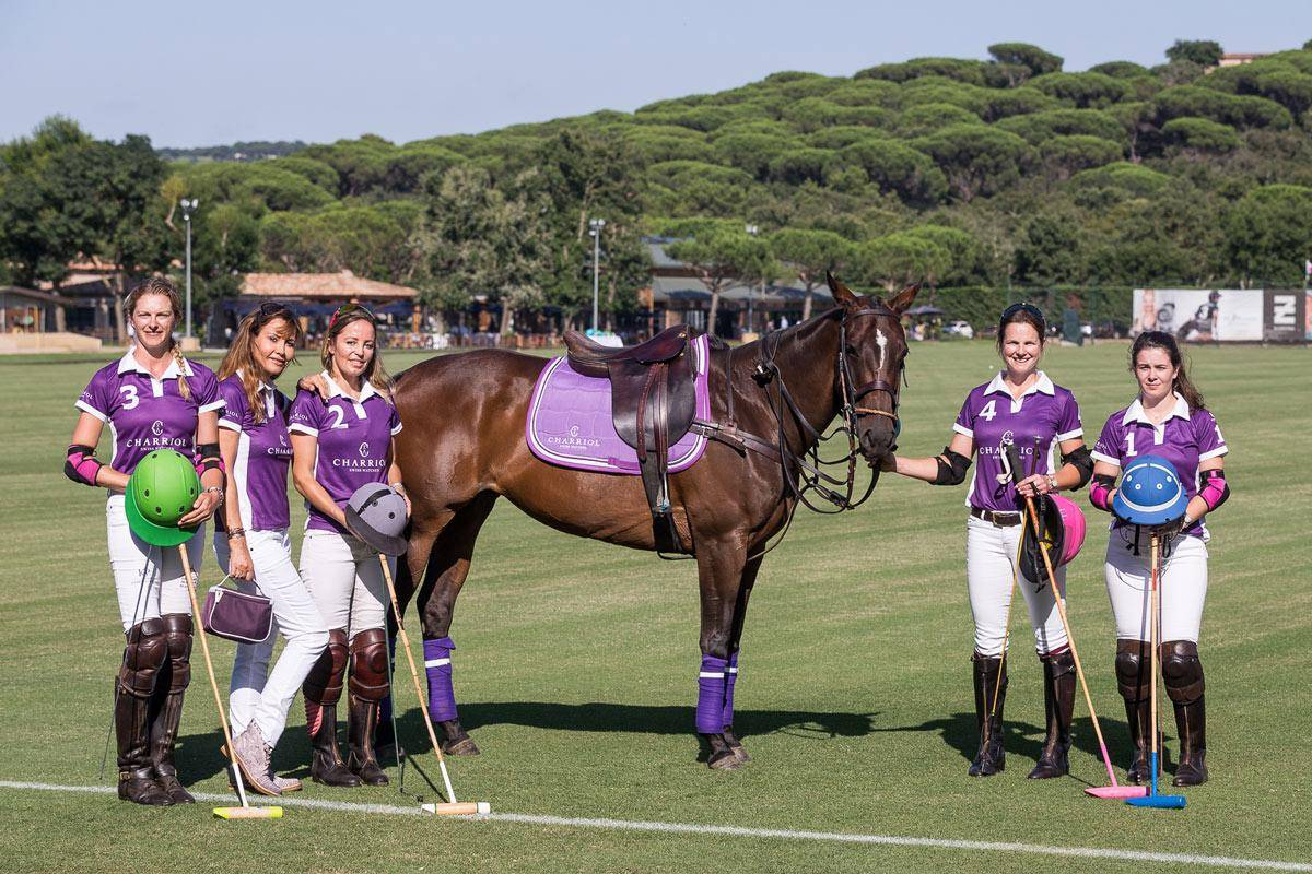 Charriol-polo-teamApril-Kent-MO-Charriol-Caroline-Morandi-Lottie-Lamacraft-Emmy-Goddard-Watts