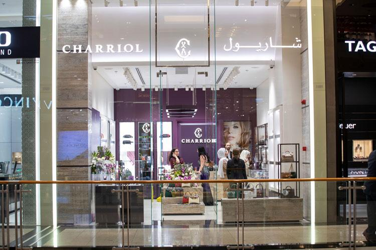 Bahrain-Charriol-Boutique-Opening-Nov-2019